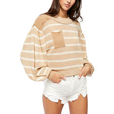 Free People Women's Between the Lines
