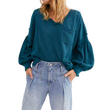 Free People Women's Fresh And New Hacci