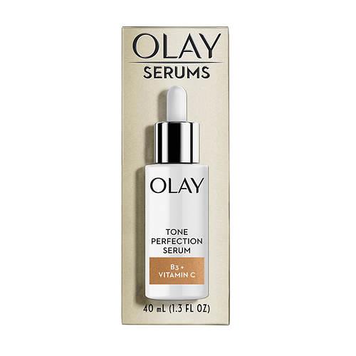 Olay Serum Tone Perfection with Vitamin B3 + Vitamin C