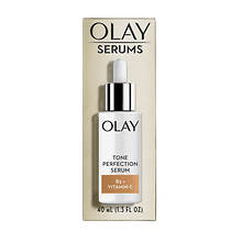 Olay Serum Tone Perfection with Vitamin B3 + Vitamin C