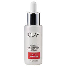 Olay Serum Wrinkle Correction with Vitamin C + Peptides