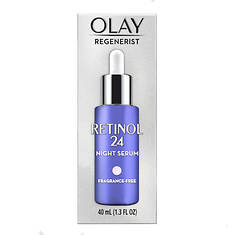 Olay Regenerist Retinol 24 Night Serum
