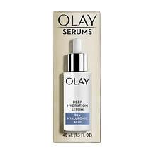 Olay Deep Hydration Serum with Vitamin B3 + Hyaluronic Acid