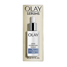 Olay Deep Hydration Serum with Vitamin B3 + Hyaluronic Acid