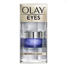 Olay Regenerist Retinol 24 Night Eye Cream
