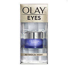 Olay Regenerist Retinol 24 Night Eye Cream