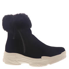 ALL BLACK Stomper Bootie (Women's)