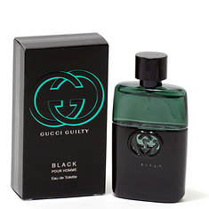 Gucci Guilty Black for Men by Gucci