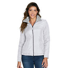 Free Country Women's Cloud Lite Reversible Jacket