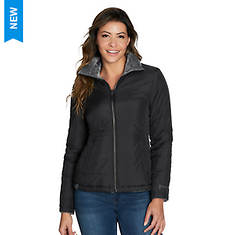 Free Country Women's Cloud Lite Reversible Jacket