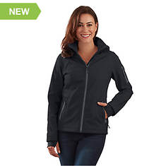 Free Country Women's Super Softshell Jacket
