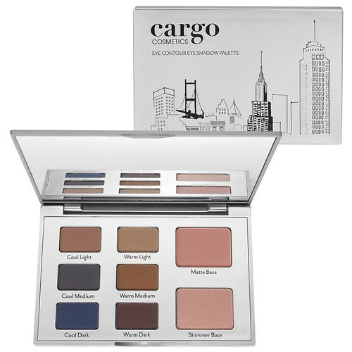 Cargo Eye Contour Palette