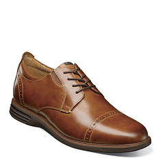 Nunn Bush New Haven Cap Toe (Men's)