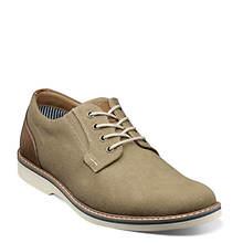 Nunn Bush Barklay Canvas Plain Toe (Men's)