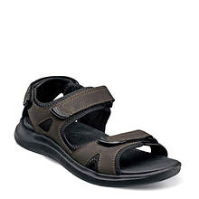 Nunn Bush Rio Vista 3-Strap River Sandal (Men's)