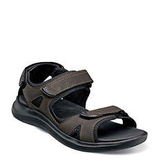 Nunn Bush Rio Vista 3-Strap River Sandal (Men's)