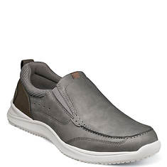 Nunn Bush Conway Moc Toe Slip-On (Men's)