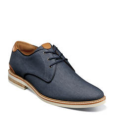 Florsheim Highland Canvas Plain Toe Oxford (Men's)
