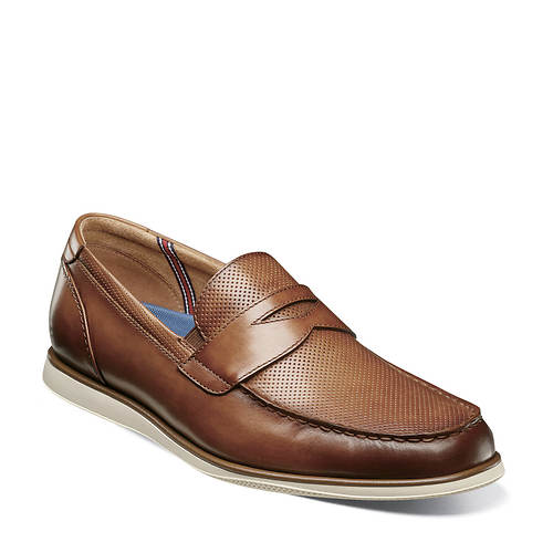 Florsheim Atlantic Moc Toe Penny Loafer (Men's)