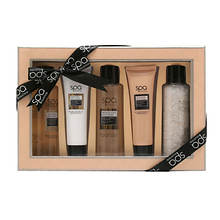 Style + Grace Bath and Body Gift Set