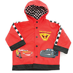 Western Chief Boys' Lightning McQueen Rain Coat