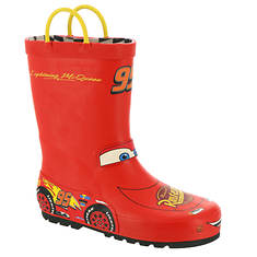 Western Chief Lightning McQueen Rain Boots (Boys' Infant-Toddler-Youth)