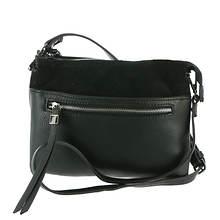Lydia Crossbody by Moda Luxe