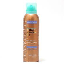 Sunkissed Cool Skin Tone Instant Tanning Gel