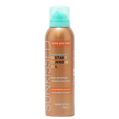 Sunkissed Warm Skin Tone Instant Tanning Gel