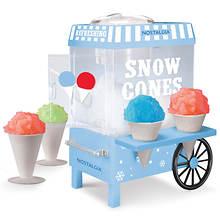 Nostalgia Electrics Vintage Carnival Snow Cone Maker
