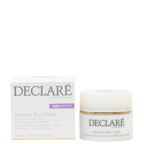Declare Age Control Ultimate Skin Youth Anti-Wrinkle Firming Cream