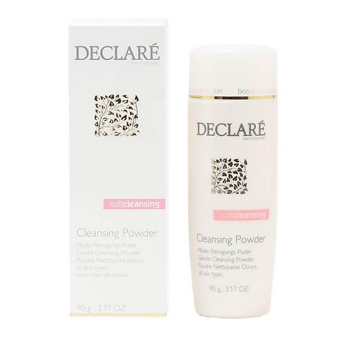 Declare Gentle Cleansing Powder