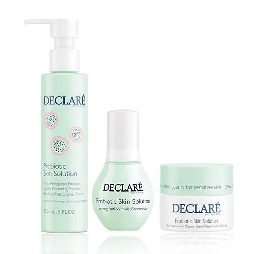 Declare Probiotic Skin Solution Set