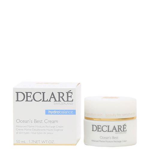 Declare Ocean's Best Cream