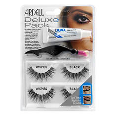 Ardell Deluxe Eyelashes Wispies