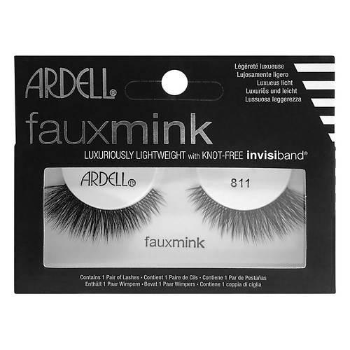 Ardell Eyelash 811 Faux Mink