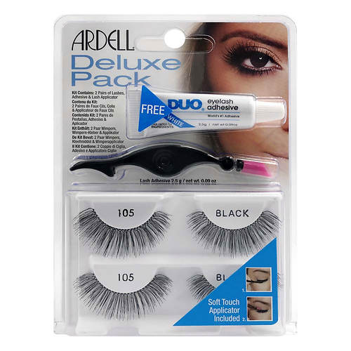Ardell Deluxe Pack Wispies 105 Lash