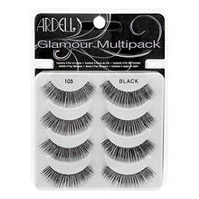 Ardell 5-Count Professional Natural 105 Eyelash Multi-Pack