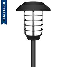 Bell + Howell 4-Pack Solar Pathway Lights