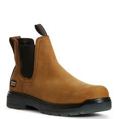 Ariat Turbo Chelsea H2O Carbon Toe (Men's)