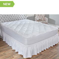 Rejuvenator Mattress Pad