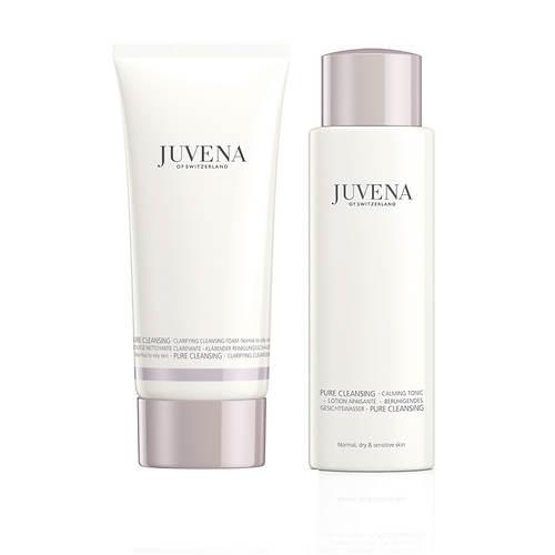 Juvena Deep Mild Cleansing Duo 1