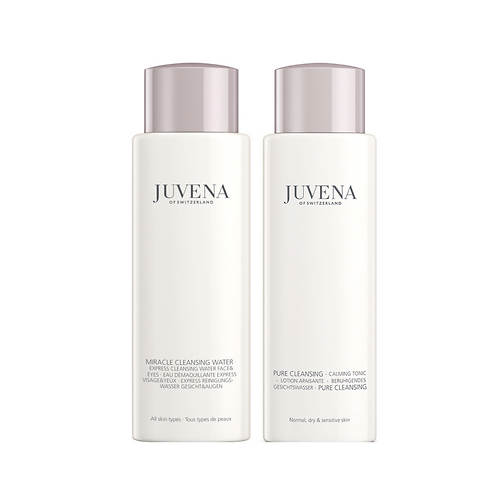 Juvena Gentle and Refreshing Cleansing Duo 2