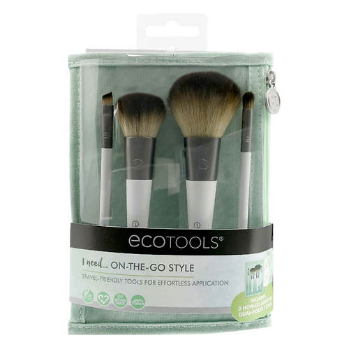 Eco Tools On-The-Go Style Kit