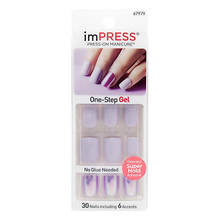 Kiss imPress Press-On Nails - So Unexpected