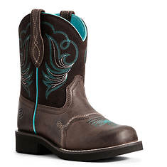 Ariat Fatbaby Heritage Dapper (Girls' Toddler-Youth)