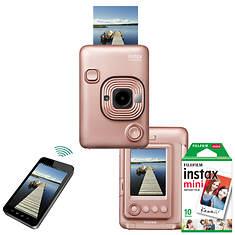 FUJIFILM Instax Camera & Smartphone Printer