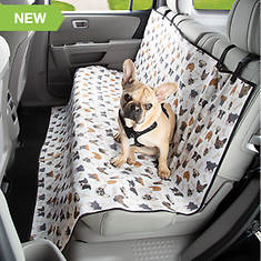 Waterproof Pet Seat Cover
