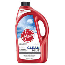 Hoover 64-oz. 2X-Concentrated Carpet Wash Solution