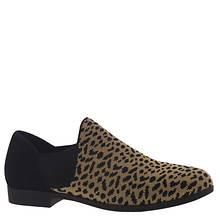 Skechers USA Cleo Prep-Chic Cheetah (Women's)